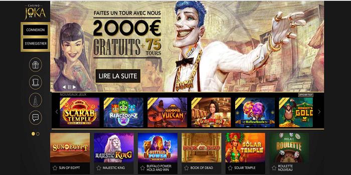 Effective Online Gambling Establishments