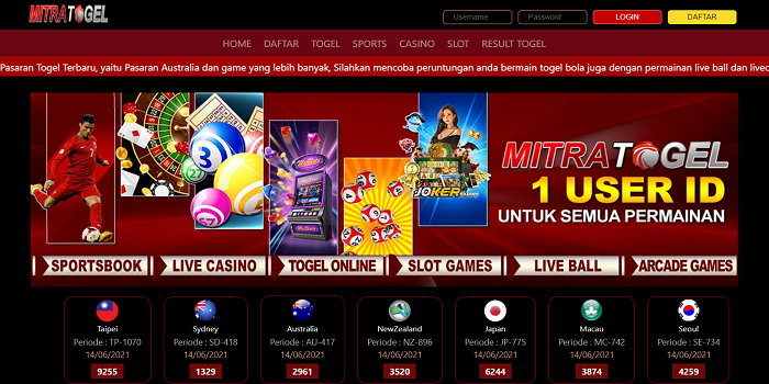 Are Poker Bots taking over Togel?