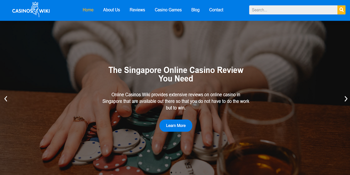 All-in-One Sportsbook, Online Gambling, Casino & Poker Site for France & UK