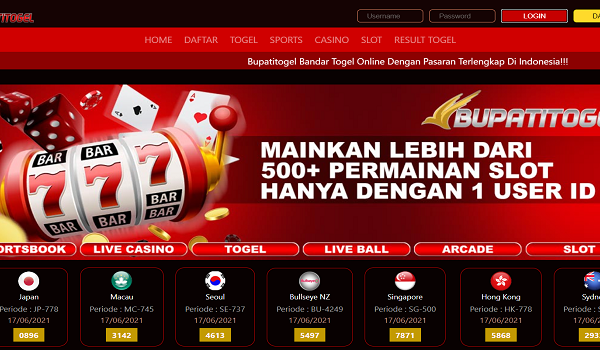 SPORTS BETTING GUIDE AND TOGEL ONLINE OVERVIEW